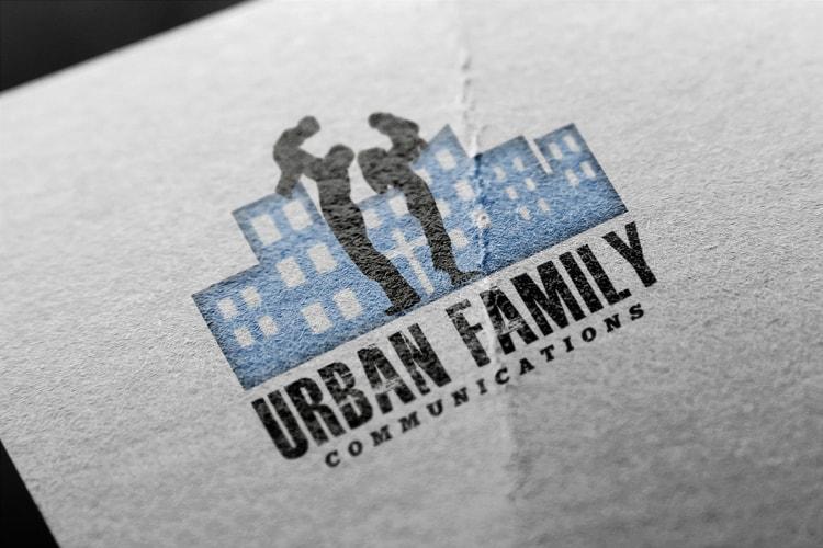 Urban Family logo