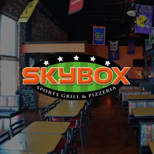 Skybox Sports Grill & Pizzeria