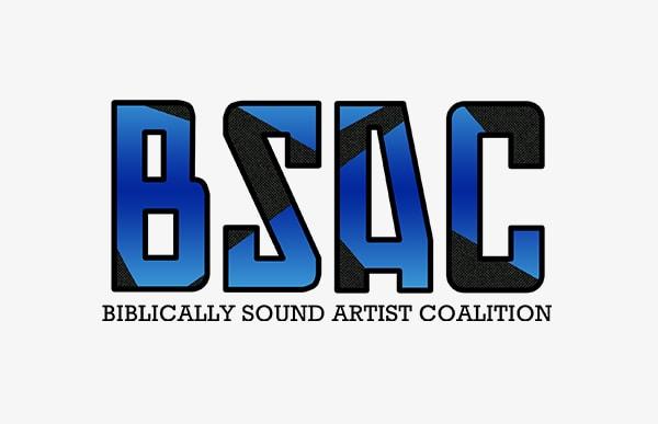 BSAC Logo Design by Sargent Branding