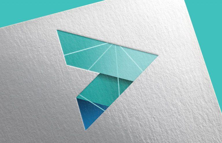 ENTOUCH emblem Logo Design by Sargent Branding