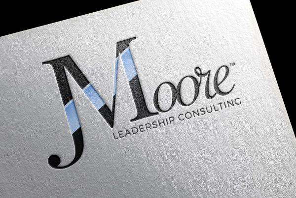 John Moore Logo Design by Sargent Branding