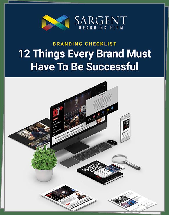 branding checklist